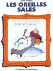 Les Oreilles Sales (Reed.) - Couverture - Format classique