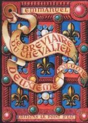 Le Breviaire Du Chevalier. - Couverture - Format classique
