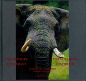 Une Histoire D'Elephant - Intérieur - Format classique