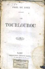 Un Tourlourou / Collection Georges Barba. - Couverture - Format classique
