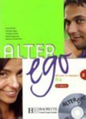 telecharger Alter ego 2 – methode de francais – niveau A2 – livre de l'eleve livre PDF/ePUB en ligne gratuit