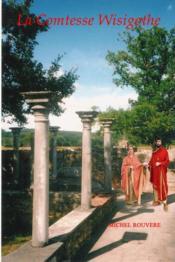 La comtesse wisigothe - Couverture - Format classique