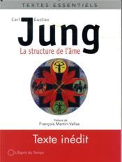 La structure de l'âme (2e édition) - Couverture - Format classique