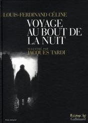 Voyage au bout de la nuit - Intérieur - Format classique