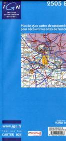 Leforest ; Cysoing - 4ème de couverture - Format classique