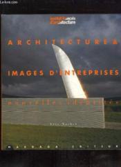 Archi et imag d entrepri - Couverture - Format classique