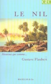 Le Nil (2e édition) - Couverture - Format classique