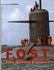 Fost ; force océanique stratégique - Intérieur - Format classique