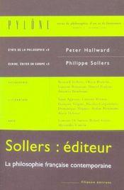 Revue Pylone N.3 - Intérieur - Format classique