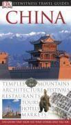**China** - Couverture - Format classique