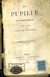 La Pupilie. - Couverture - Format classique