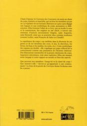 Symbolique du corps ; la tradition chrétienne du Cantique des Cantiques - 4ème de couverture - Format classique