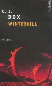 Winterkill - Intérieur - Format classique