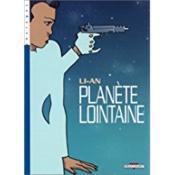 Planete lointaine t.1 - Couverture - Format classique