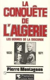La Conquete De L'Algerie - Couverture - Format classique