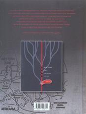 La compagnie des glaces-cycle jdrien t.4 ; frère pierre - 4ème de couverture - Format classique