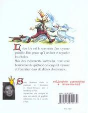 Leon roi-jardinier - 4ème de couverture - Format classique