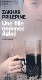 Une fille nommée Aglaé - Couverture - Format classique