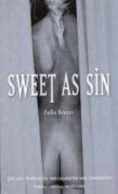 Sweet As Sin - Couverture - Format classique