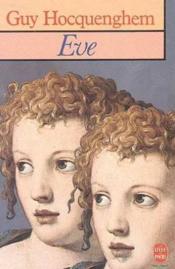 Eve - Couverture - Format classique