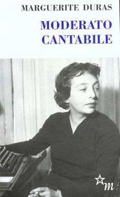 Moderato cantabile - Intérieur - Format classique