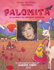 Palomita - Intérieur - Format classique