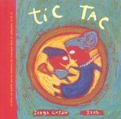 Tic Tac - Intérieur - Format classique