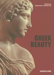 Greek beauty - Couverture - Format classique