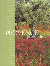 Provence Jardin De Vie - Intérieur - Format classique