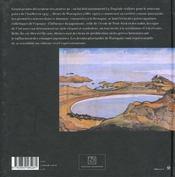Henry De Waroquier ; Images De Bretagne ; Edition 2002 - 4ème de couverture - Format classique