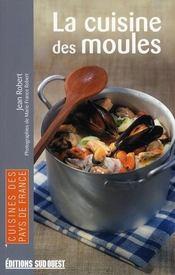 La cuisine des moules/poche - Intérieur - Format classique