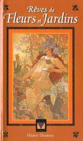 L'Amour Des Fleurs Et Des Jardins - Intérieur - Format classique