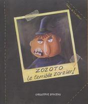 Zozoto Le Terrible Zorzier - Intérieur - Format classique