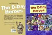 The D-day heroes - Intérieur - Format classique