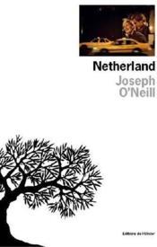 Netherland - Couverture - Format classique
