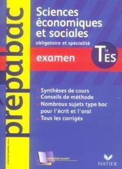 Prepabac Examens (édition 2005) - Intérieur - Format classique