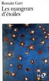 Les mangeurs d'étoiles - Intérieur - Format classique