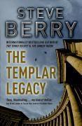 The Templar Legacy - Couverture - Format classique