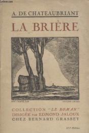 La Briere. - Couverture - Format classique