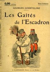 Les Gaietes De L'Escadron. Collection : Select Collection N° 6 - Couverture - Format classique