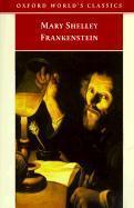 Frankenstein - Or The Modern Prometheus - Couverture - Format classique