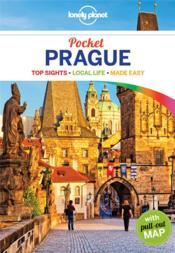 Prague (5e édition) - Couverture - Format classique