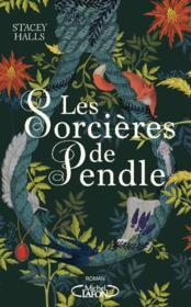 Les sorcières de Pendle - Couverture - Format classique