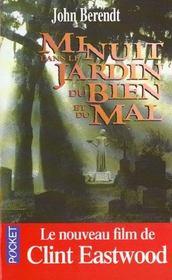 Minuit Dans Le Jardin Du Bien Et Du Mal - Intérieur - Format classique