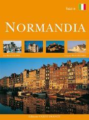 Normandia - Couverture - Format classique