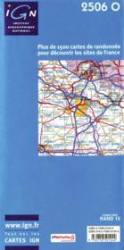 Rouvroy ; Vitry-en-Artois - 4ème de couverture - Format classique