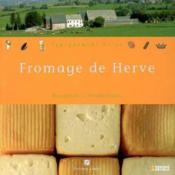 Saveurs Du Pays De Herve - Couverture - Format classique