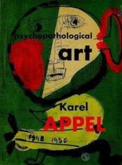 L'art psychopathologique ; 1948-1950 - Couverture - Format classique