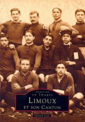Limoux et son canton - Couverture - Format classique