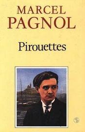 Pirouettes - Intérieur - Format classique